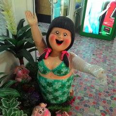 Photo taken at จุดพักรถ สีคิ้ว โคราช (Si Khio Korat Rest Place) by iNivz L. on 6/28/2014