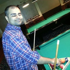 Photo taken at Northland Bowl & Recreation Center by Ravikiran R. on 12/28/2012