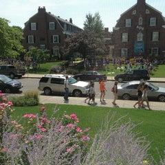 Photo taken at University of Nebraska-Lincoln by Keith G. on 8/24/2013