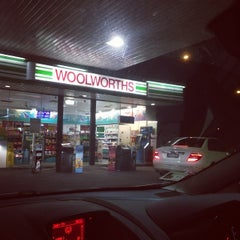 Photo taken at Caltex Woolworths by Penny P. on 12/18/2013
