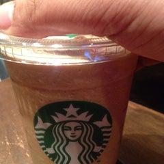 Photo taken at Starbucks by Chris V. on 6/24/2015