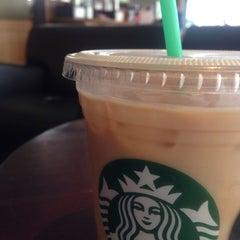 Photo taken at Starbucks by Chris V. on 7/3/2015