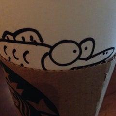 Photo taken at Starbucks by Chris V. on 8/10/2015