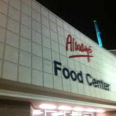 Photo taken at Walmart Supercenter by Michael M. on 11/20/2012