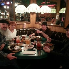 Photo taken at Steer N' Stein by PipeMike Q. on 1/22/2013
