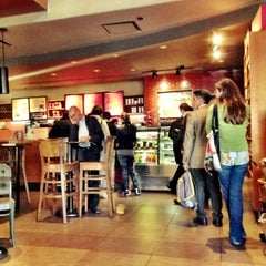 Photo taken at Starbucks by xabirox U. on 11/23/2012