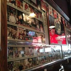 Photo taken at Cobo Joe's by Courtney S. on 1/15/2013