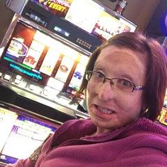 Photo taken at Menominee Casino Resort by Olga A. on 9/20/2015