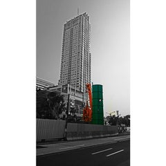 Photo taken at Tebet by Cahyono A. on 8/24/2014