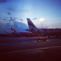 Photo taken at Low Cost Carrier Terminal (LCCT) by Oh! Media N. on 5/23/2013