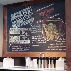Photo taken at Starbucks by B H. on 9/17/2012