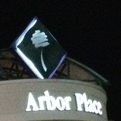 Photo taken at Regal Cinemas Arbor Place 18 & IMAX by Jon T. on 6/25/2013