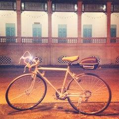 Photo taken at หอจดหายเหตุแห่งชาติ by Peerapat S. on 11/19/2014