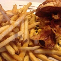 Photo taken at Scotty P's Hamburgers by Jay F. on 7/8/2014