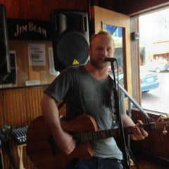 Photo taken at The Blind Pig Pub by Daniel A. on 10/4/2012