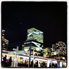 Photo taken at Metrostation Amstelveenseweg by Harold K. on 12/5/2013