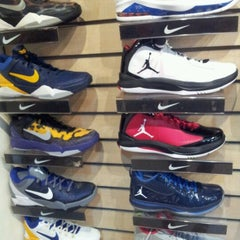 Photo taken at Nike Park by Jhudez M. on 10/3/2012