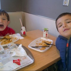 Photo taken at McDonald's by Steve B. on 11/30/2014