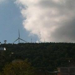 Photo taken at Çatalca by Oğuzhan A. on 10/26/2012
