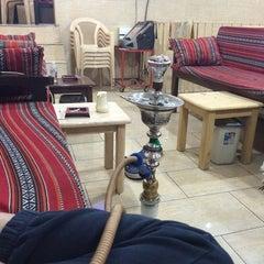 Photo taken at قهوة المجالس by Ams84 on 10/12/2014