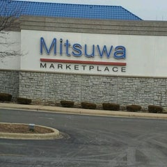 Photo taken at Mitsuwa Marketplace by Patcharee M. on 1/19/2013
