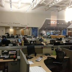 Photo taken at WKYC-TV by Kyle W. on 2/18/2013