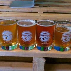 Photo taken at Fremont Brewing Company by Greg Y. on 6/18/2011