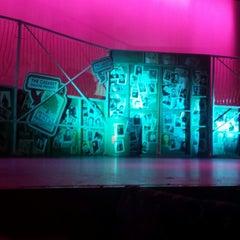 Photo taken at Cabaret Theater - Mohegan Sun by Liz M. on 4/27/2014