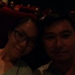Photo taken at TBL Cinemas by Jason B. on 4/6/2015