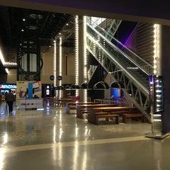Photo taken at Cinemaximum by EMRE K. on 3/24/2013