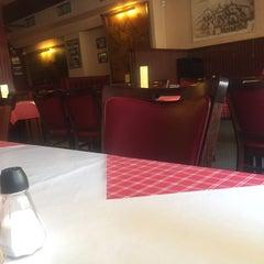 Photo taken at Restaurant Schrøder by Igor P. on 11/2/2015