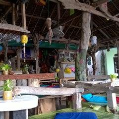 Photo taken at Lanta Paradise Beach Resort by Christian S. on 12/13/2015