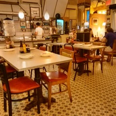 Photo taken at Nom Wah Tea Parlor by YS C. on 7/22/2013