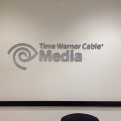 Photo taken at Time Warner Cable Media Sales by Chaos L. on 2/28/2014