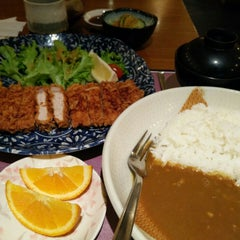 Photo taken at Tontei Pork Restaurant by Filberto B. on 5/22/2015
