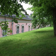 Photo taken at Suomenlinna / Sveaborg by Sami J. on 7/26/2015