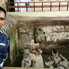 Photo taken at San Miguel Tocuila by Joe B. on 10/19/2015