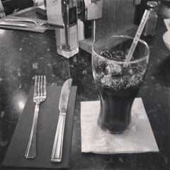Photo taken at Frankie & Benny's by Paccinko A. on 1/16/2014