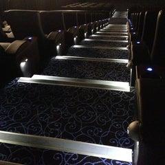 Photo taken at eVent Cinemas by Troiboi on 7/15/2013