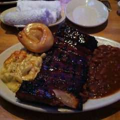 Photo taken at Bone Daddy's House of Smoke by John P. on 12/22/2012