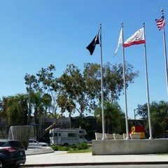 Photo taken at Sal Guarriello Veterans' Memorial by Jeff D. on 7/13/2015