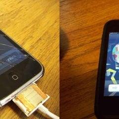Photo taken at iPod iPhone iPad Repair Clinic by iPod iPhone iPad Repair Clinic on 10/23/2015