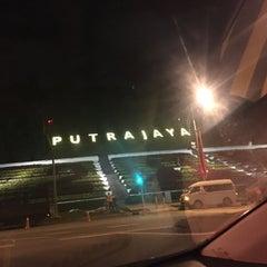 Photo taken at Putrajaya by Jaja E. on 2/4/2016