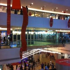 Photo taken at INOX Movies by Prakash D. on 10/20/2012