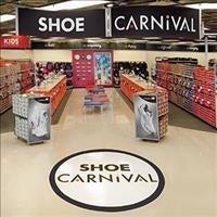 Photo taken at Shoe Carnival by ShoeCarnival S. on 12/18/2015