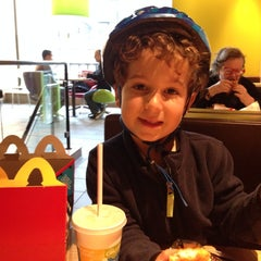 Photo taken at McDonald's by Adam P. on 10/5/2014
