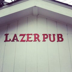 Photo taken at The Blazer Pub by Jonathan G. on 4/20/2013