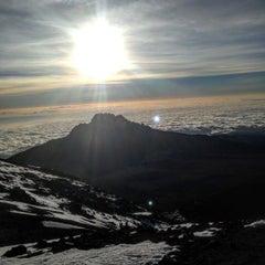 Photo taken at Mount Kilimanjaro by Journey Seeker on 11/27/2015