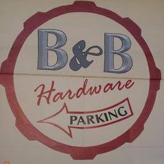 Photo taken at B & B Hardware by B & B Hardware on 11/4/2015