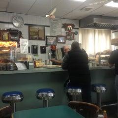 Photo taken at La Pola Cuban Restaurant by TomDoody U. on 2/16/2013